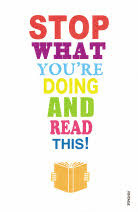 Stop What You're Doing And Read This! by Mark Haddon
