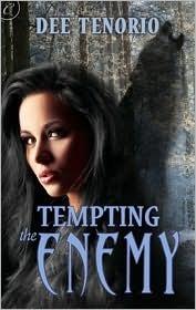 Tempting the Enemy by Dee Tenorio