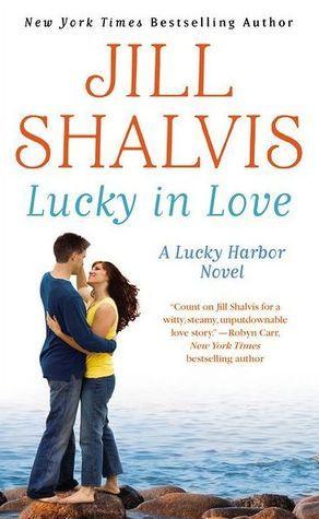 Lucky in Love (Lucky Harbor, #4)