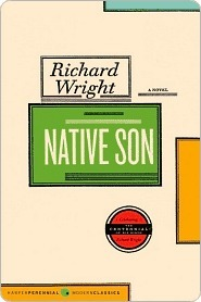 native son blindness quotes