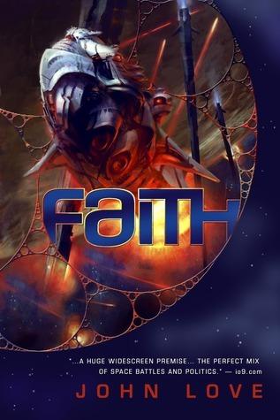 Faith by John Love