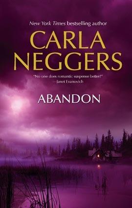 Abandon by Carla Neggers