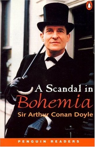 A Scandal in Bohemia by Ronald Holt