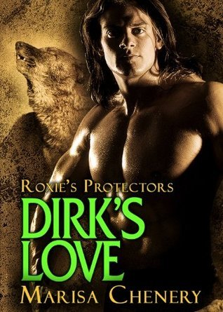 Dirk's Love by Marisa Chenery