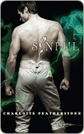 Sinful by Charlotte Featherstone