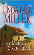The Man from Stone Creek (Stone Creek, #1)