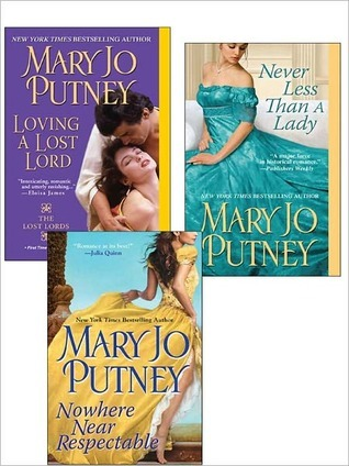 Mary Jo Putney Bundle by Mary Jo Putney
