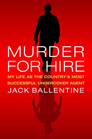 Murder for Hire by Jack Ballentine