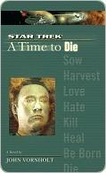A Time to Die by John Vornholt