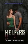 Helpless (The Blue Fire Saga, #3)