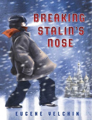 Image result for breaking stalin's nose