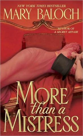 More Than a Mistress(Mistress 1)