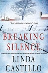 Breaking Silence (Kate Burkholder, #3)