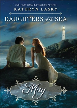 May(Daughters of the Sea 2)