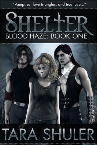 Shelter (Blood Haze #1)
