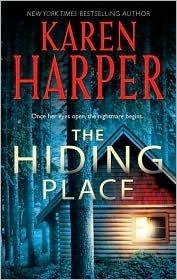 The Hiding Place by Karen Harper