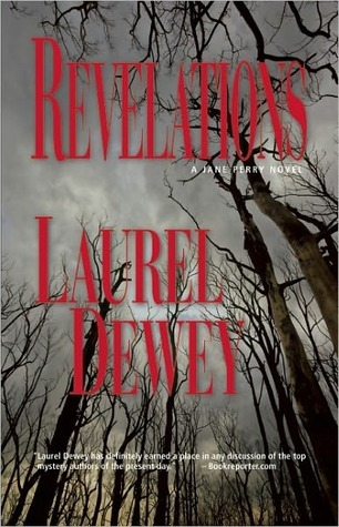 Revelations by Laurel Dewey