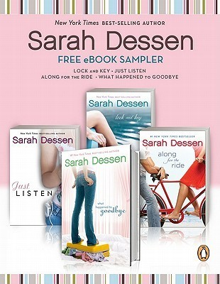 Along for the ride sarah dessen goodreads giveaways