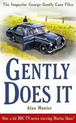 Gently Does It by Alan Hunter