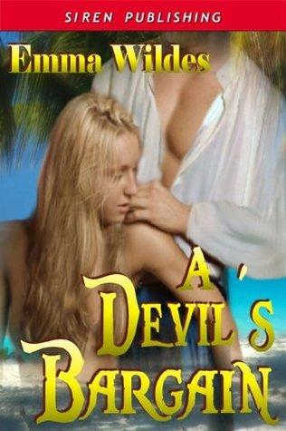 A Devil's Bargain by Emma Wildes