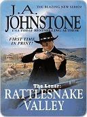 Rattlesnake Valley by J.A. Johnstone