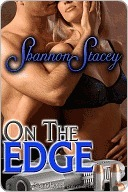 On the Edge by Shannon Stacey