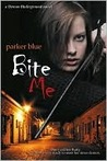 Bite Me (Demon Underground, #1)