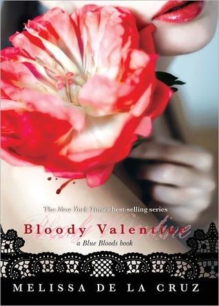 Bloody Valentine(Blue Bloods 5.5)