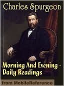 Morning and Evening: Daily Bible Readings