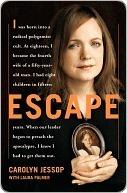 Escape by Carolyn Jessop