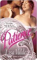Patience(Passion Quartet  2)