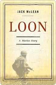 Loon by Jack McLean