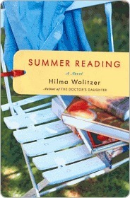 Summer Reading by Hilma Wolitzer