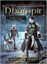 Dhampir (Noble Dead Saga, Series 1, #1)