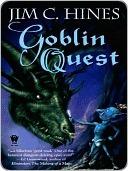 Goblin Quest (Jig the Goblin, Book 1)