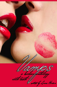 Vamps by Lorna Hinson