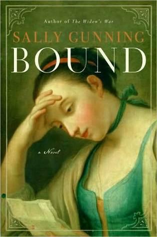Bound by Sally Cabot Gunning