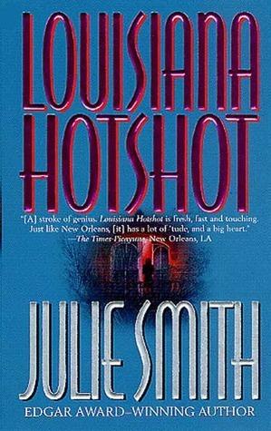 Louisiana Hotshot (Talba Wallis, #1)