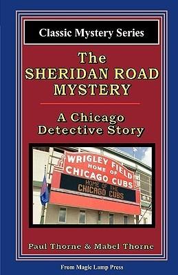 The Sheridan Road Mystery (Librivox Audiobook)