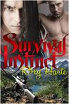 Survival Instinct by Roxy Harte