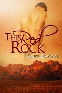 This Red Rock by Louise Blaydon