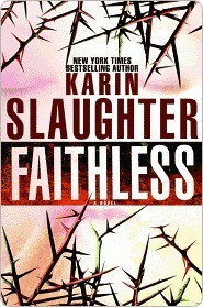 Faithless(Grant County 5) (ePUB)