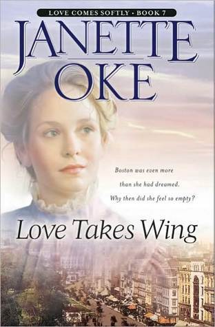 Love Takes Wing(Love Comes Softly 7)