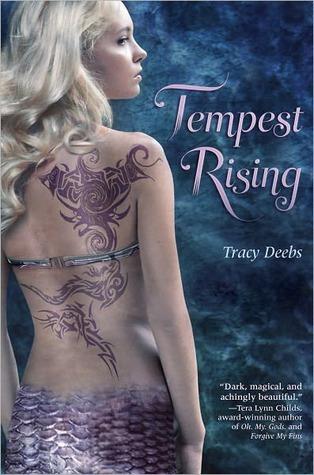 Tempest Rising(Tempest 1)