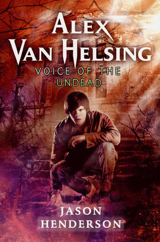 Alex Van Helsing by Jason Henderson