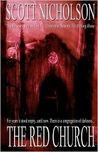 The Red Church by Scott Nicholson