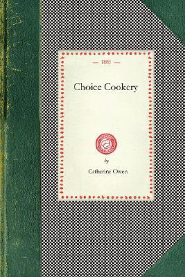 Choice Cookery