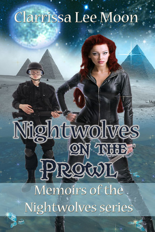 Nightwolves on the Prowl (The Nightwolve...