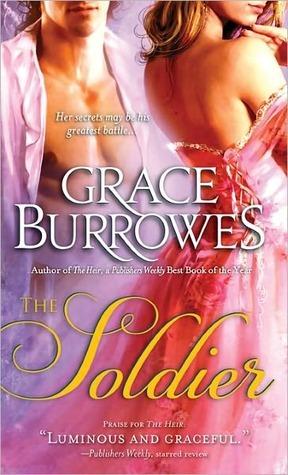 The soldier par Grace Burrowes