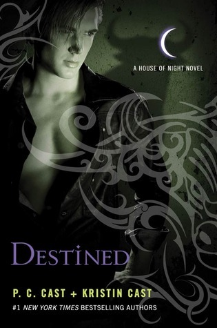 Destined(House of Night 9)